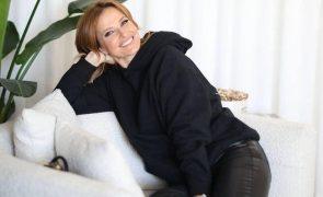 Cristina Ferreira Muda radicalmente de visual para apresentar