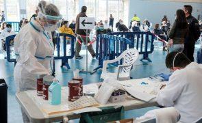 Covid-19: Espanha regista 36.435 novos casos e 591 mortes