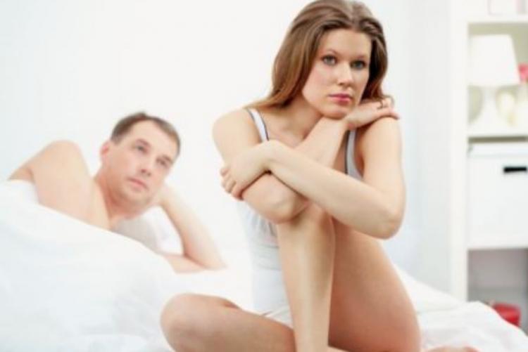 Sem vontade de fazer sexo? Descubra a solução!