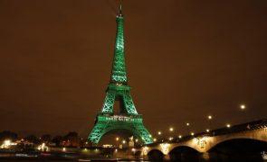 Covid-19: França regista mais de 22 mil novos casos do vírus