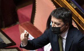 Matteo Renzi promete contribuir para criar um Governo estável em Itália