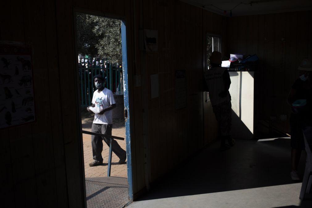 Covid-19: São Tomé e Príncipe regista mais 33 casos positivos em quatro dias