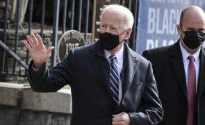 Biden não vai renovar contratos com as prisões privadas