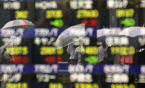 Bolsa de Tóquio abre a ganhar 0,57%