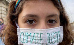 Clima é emergência para dois terços de 1,2 milhões de pessoas inquiridas pela ONU