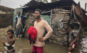 Pelo menos nove mortos devido ao ciclone Eloise em Moçambique