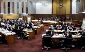 Covid-19: Deputada timorense defende disparar