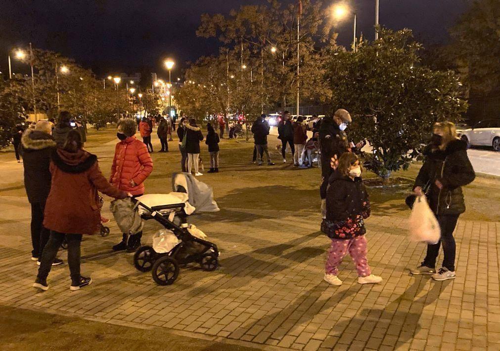 Sismos no sul de Espanha causam inquietação. Primeiro-ministro pede calma