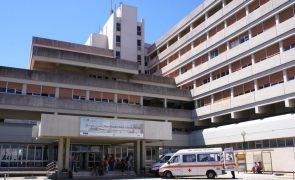 Covid-19: Hospital de Viana do Castelo em situação «crítica»