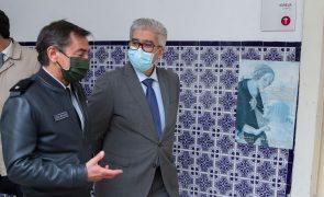 Covid-19: Governo diz estar atento às taxas de esforço dos hospitais de Lisboa