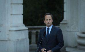Covid-19: Câmara de Lisboa vai gastar 20 milhões para apoiar empresas