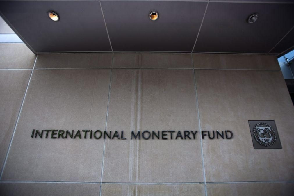 Covid-19: Apoios permanecem necessários para evitar riscos financeiros - FMI