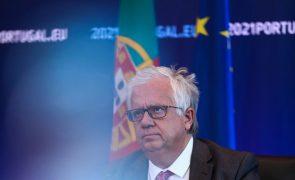 UE/Presidência: Ministros da Administração Interna debatem migrações na quinta-feira