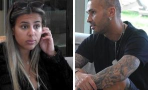 Big Brother. Savate e Joana discutem pela primeira vez: