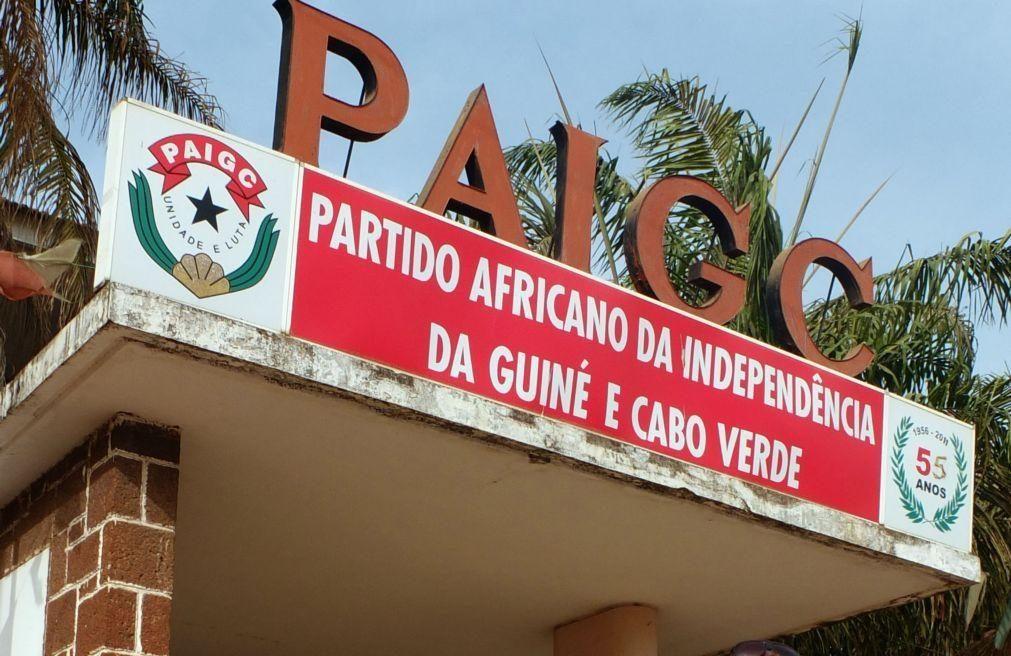 PAIGC denuncia pagamento indevido do Estado guineense aos atuais dirigentes no poder