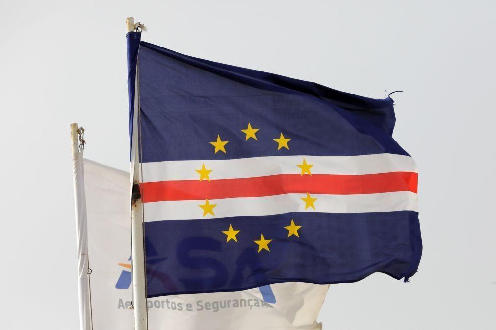 Cabo Verde não tem