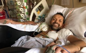Islandês recebe primeiro duplo transplante de braço e ombro