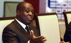 Ex-vice-presidente angolano Manuel Vicente ouvido no processo de Carlos São Vicente