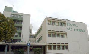 Covid-19: Centro Hospitalar de Setúbal tem todas as camas covid ocupadas