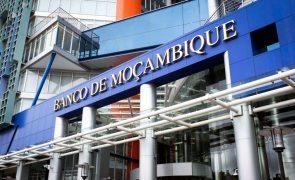 Banco de Moçambique aumenta taxa de política monetária em 300 pontos