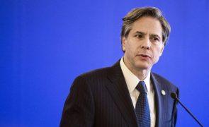Novo chefe da diplomacia dos EUA promete restaurar o prestígio do país no mundo