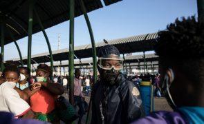 Covid-19: Mais sete mortes e 871 infetados em Moçambique