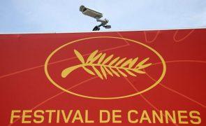 Covid-19: Festival de Cinema de Cannes adiado para julho