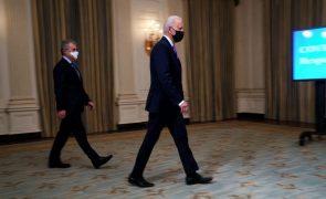 Governo dos EUA emite alerta contra risco de terrorismo doméstico
