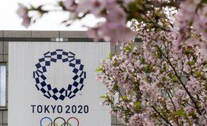 Tóquio2020: COI reitera realização dos Jogos e pede