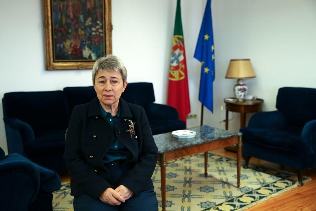Sec. Estado Comunidades vai ao parlamento esclarecer problemas nos consulados
