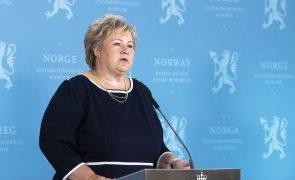 Covid-19: Noruega encerra fronteiras a quase todos os não residentes