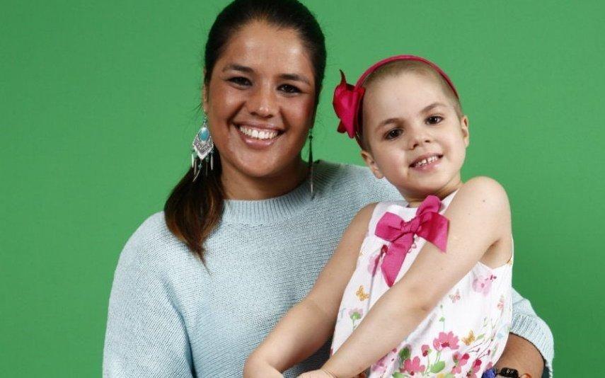 Mãe de Princesa Nonô relembra filha no dia de aniversário