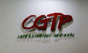 Covid-19: CGTP defende pagamento já em janeiro da totalidade da remuneração a trabalhadores com apoios