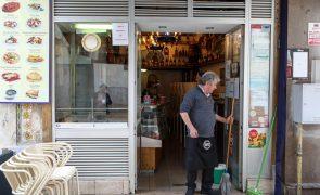 Maioria dos pedidos de apoio a fundo perdido à CM Lisboa são de restaurantes