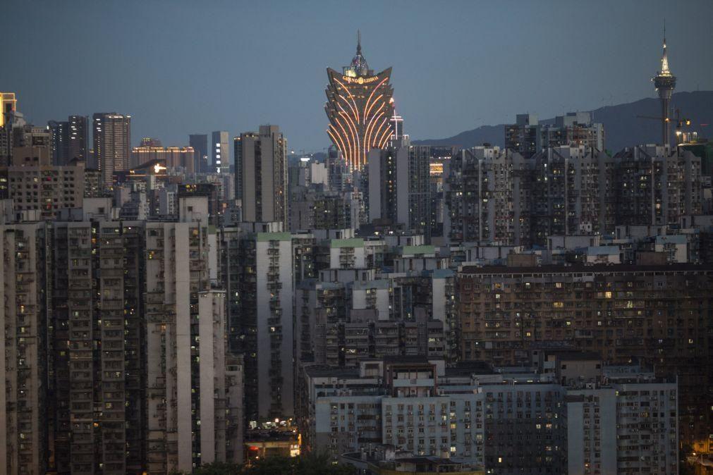 Macau perde dois restaurantes com estrelas Michelin em 2021