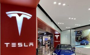 Tesla anuncia lucros de 596 ME em 2020