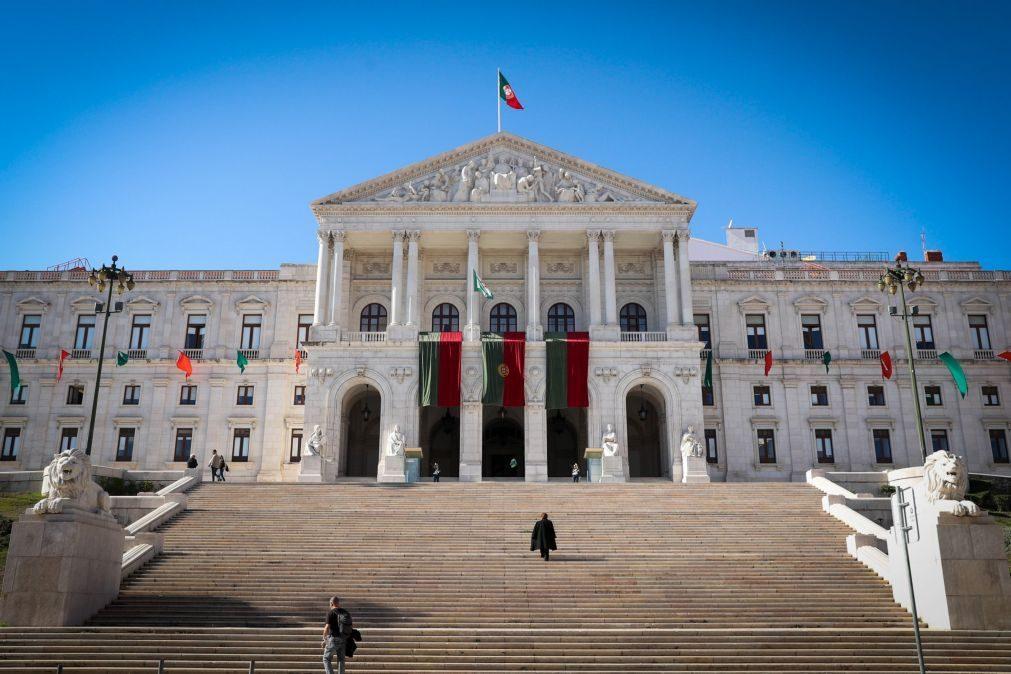 Covid-19: Restaurantes do Minho exigem encerramento do restaurante da Assembleia da República