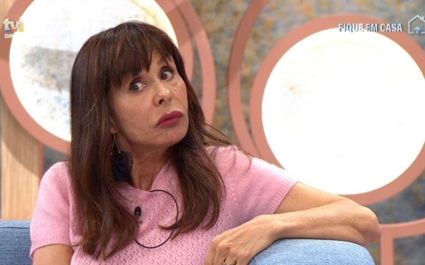 Manuela Moura Guedes critica SIC: