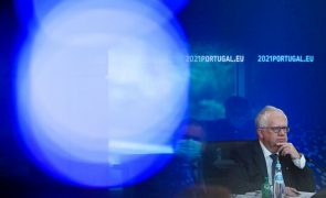 UE/Presidência: Pandemia mobiliza para