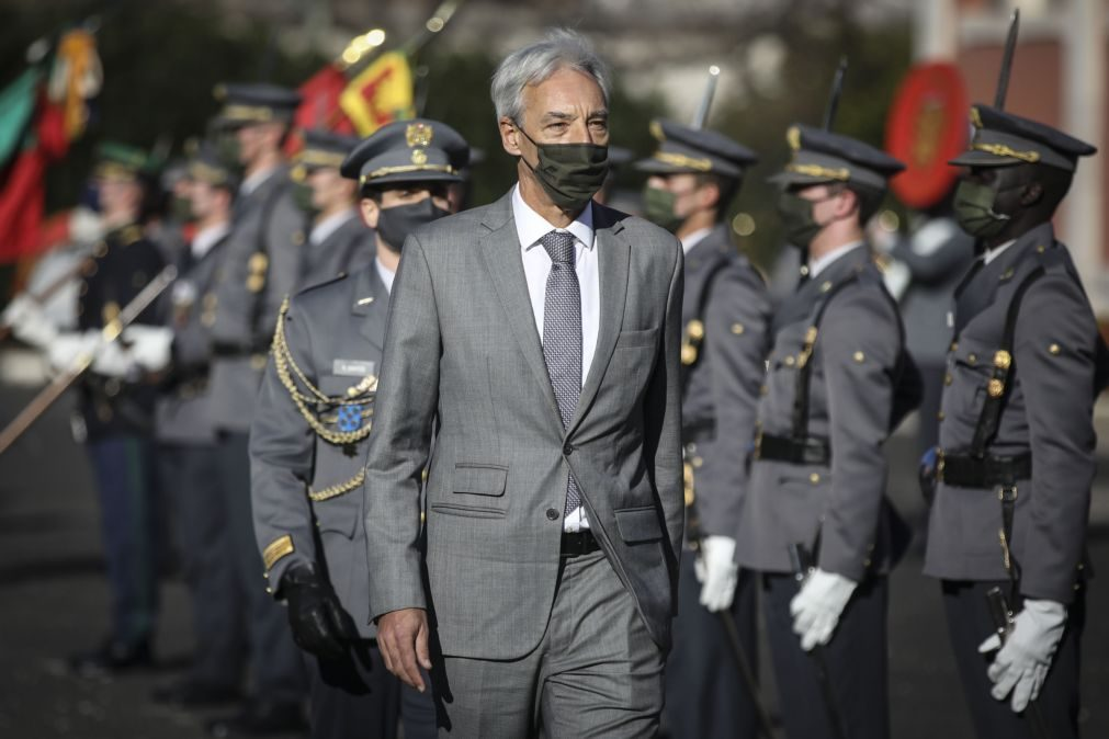 UE/Presidência: Portugal tem