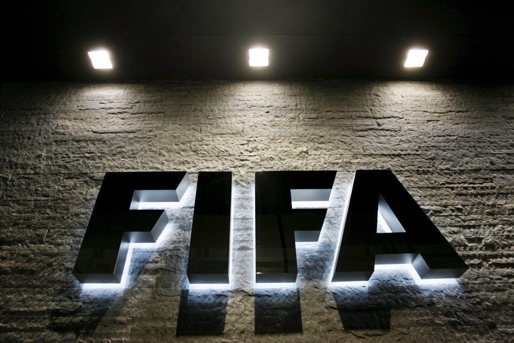 FIFA lança programa de formação para combater abuso infantil no desporto