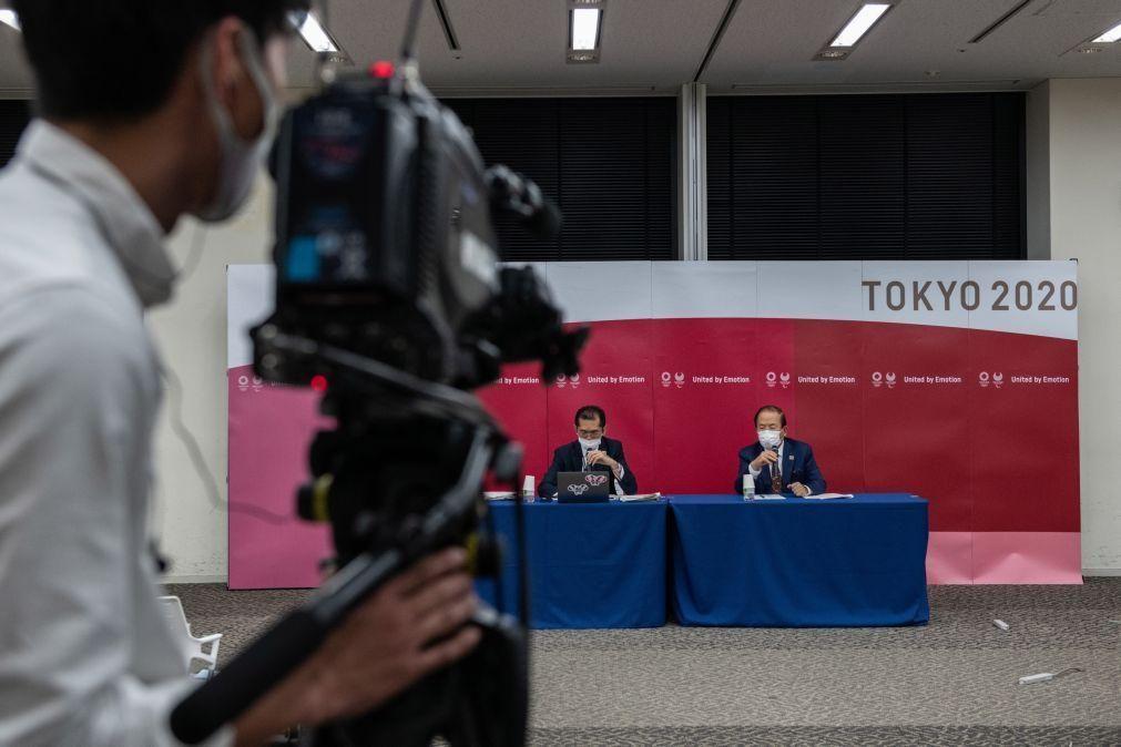 Tóquio2020: Japão não vê necessidade de vacinação em massa para receber evento