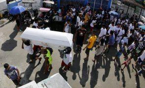 Covid-19: Pandemia matou pelo menos 2,176 milhões de pessoas em todo o mundo