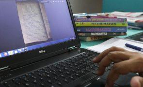 Covid-19: Professor guineense cria aulas 'online' para crianças que vão ter de ficar em casa