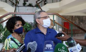 Covid-19: PR de Cabo Verde pede disponibilidade de todos contra propagação da doença