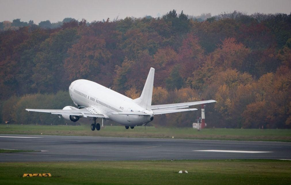 Covid-19: Brasil diz que evolução em Portugal motivou suspensão de voos