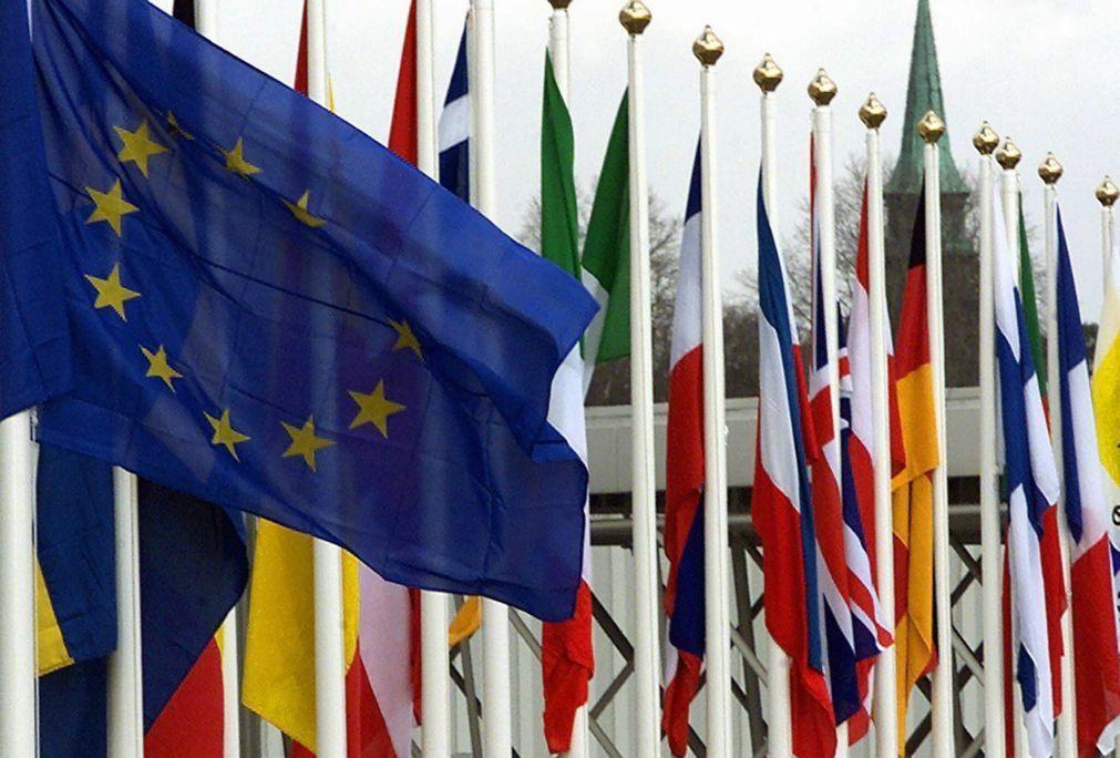 União Europeia tem 92 milhões de pessoas em risco de pobreza