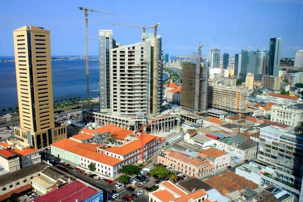 Angola quer apoio da China para projetos sustentáveis com financiamento chinês