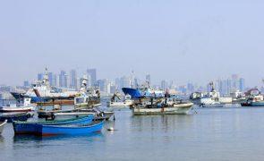 Pescadores angolanos em Cacuaco sofrem assaltos e ficam sem peixe e meios de sustento