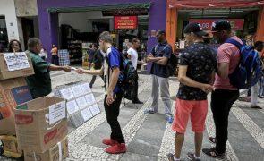 Brasil gerou mais de 142 mil vagas de emprego em 2020